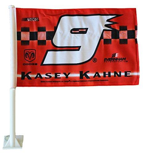 Kasey Kahne - Nascar Car Flag