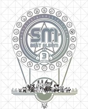 Girls Generation Super Junior SHINee EXO K