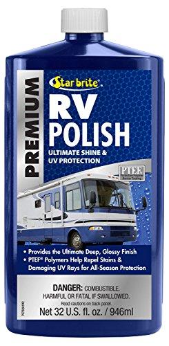 Star brite Premium RV Polish w/PTEF (75732) Ultimate Wax