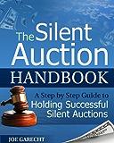 The Silent Auction Handbook