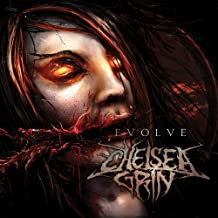Chelsea Grin - Evolve [Japan CD] TRVE-79