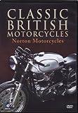 Classic British Motorcycles - Norton Motorcycles