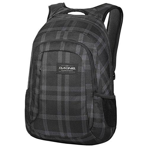 Dakine Factor Laptop Backpack, Hawthorne, (Dakine Plaid Backpack)