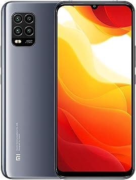 Xiaomi Mi 10 Lite 5G Smartphone 6GB 128GB 6.57 AMOLED 48MP Quad ...