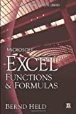 Microsoft Excel Functions & Formulas: Excel 97-Excel 2003 (Wordware Applications Library)