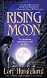 Rising Moon (Nightcreature, Book 6)