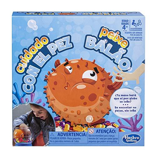 Jogo Peixe Balão, Jogos, Multicor