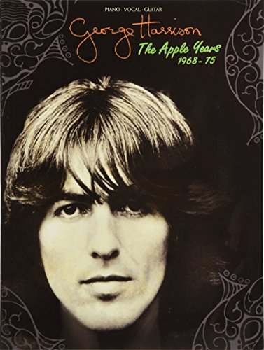 George Harrison - The Apple Years
