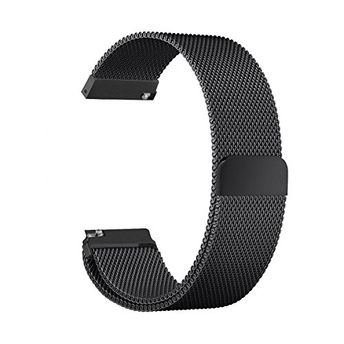 Frontier Oitom Stainless Wristbands Smartwatch