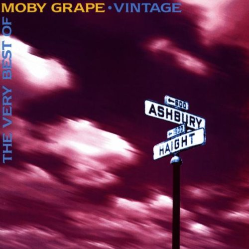 Price comparison product image Vintage: The Very Best of Moby Grape