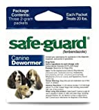 Eio Wormer Safeguard 4 Md Dog