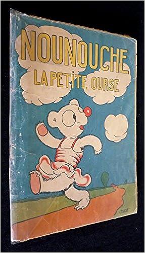 Ebooks Téléchargeables Gratuits Nounouche La Petite Ourse Pdf Site
