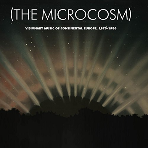 (The Microcosm): Visionary Music of Continental Europe 1970-1986 / ()