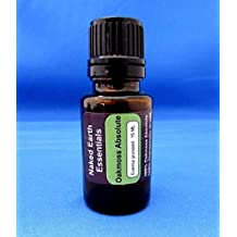 Oakmoss Absolute Essential Oil 100% Therapeutic Pure 15 ML (8073)