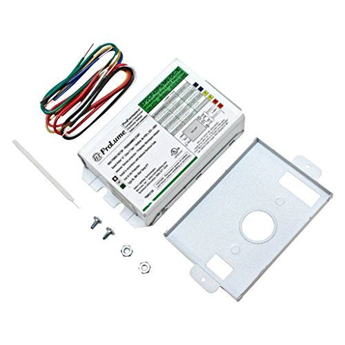 - Halco 52108 - EP2CF42PS/MV/DC/K Compact Fluorescent Ballast