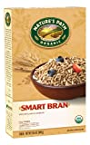 Natures Path Organic Cereal, Smart Bran with Psyllium & Oatbran, 10.6 Ounce Box (Pack of 6)