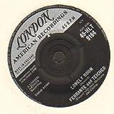 FERRANTE AND TEICHER - THE APARTMENT - 7 inch vinyl/45