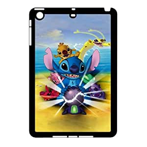 Chaap And High Quality Phone Case For Ipad Mini Case -Stitch - Ohana Means Family-LiShuangD Store Case 13