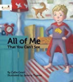 All of Me That You Can't See, Callie Grant, 0985409045
