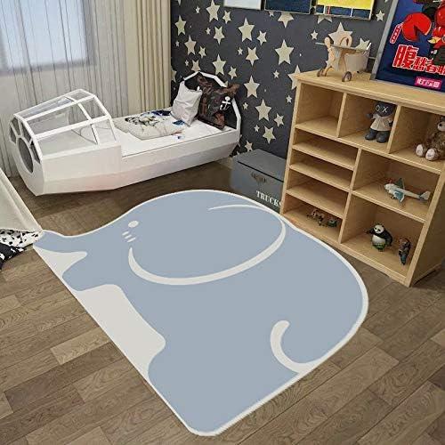 Alfombra infantil linda de dibujos animados Princesa habitación ...