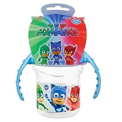 Carrefour 30127 vaso de aprendizaje con boquilla Spout cup 270 ml - Vasos de aprendizaje con