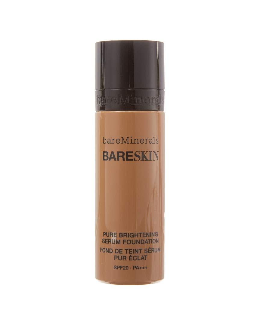 bareMinerals - bareSkin Pure Brightening Serum Foundation Broad Spectrum SPF 20 -11 Bare Latte