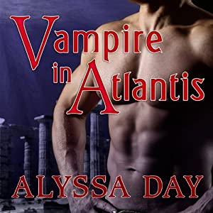 Vampire in Atlantis Audiobook