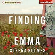 Finding Emma | Steena Holmes