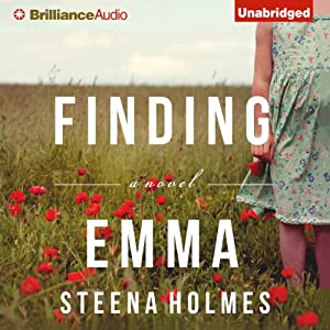 Finding Emma Audiobook