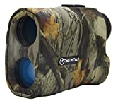 #10: TecTecTec ProWild Hunting Rangefinder - Laser Range Finder for Hunting with Speed, Scan and Normal measurements