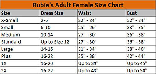 Costume Beach Battle Deluxe Wonder Adult Movie Small Woman xUqP8P