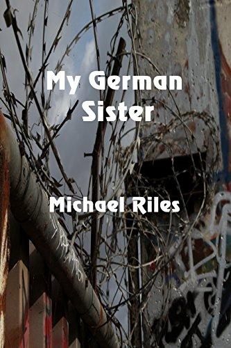 My German Sister by [Riles, Michael]