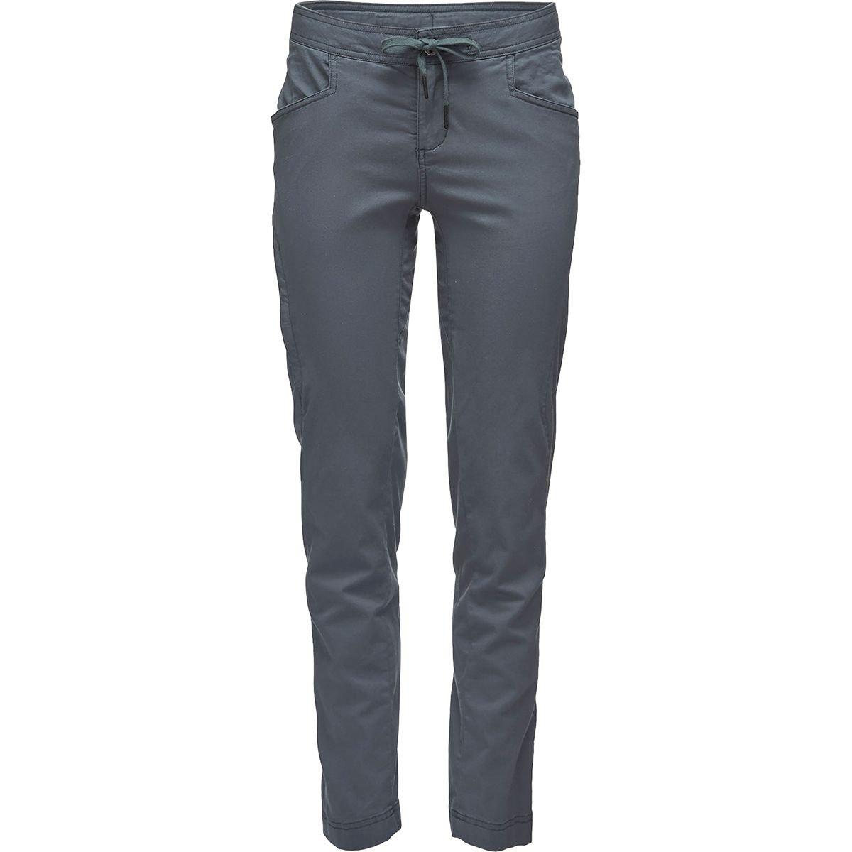 Turquoise L Pantalon Crougeo Pants - femme