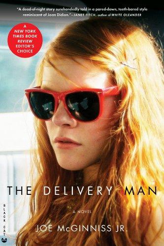 The Delivery Man: A Novel (Deliveries For Men)