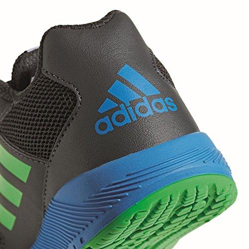 carbon Running Adidas Cloudfoam Altarun brblue Chaussures Carbon vivgrn Enfant vivgrn Gris brblue De Mixte wwBn8Ix