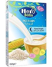 Hero Baby Good Night Rice & Corn