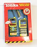 Tonka Search N' Rescue Walkie-Talkies TN-238 Vintage
