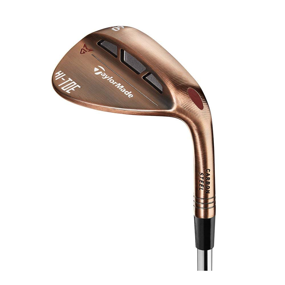 TaylorMade Golf Milled Grind Wedge Image