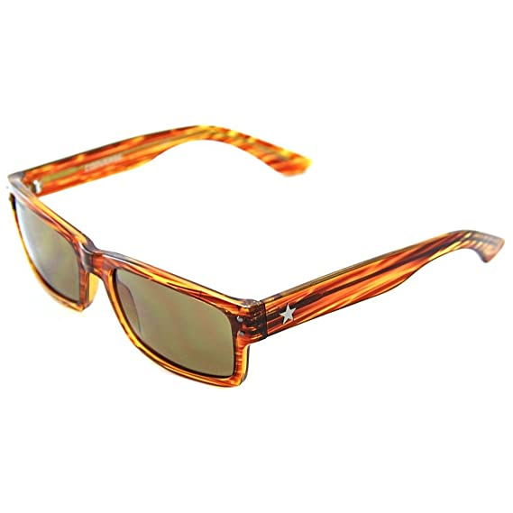 Converse Gafas de Sol The Close Talker Brown/Amber 55 Damen ...