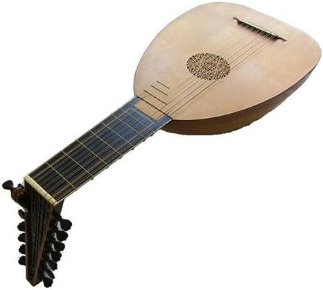 Renacimiento de Laute: Amazon.es: Instrumentos musicales