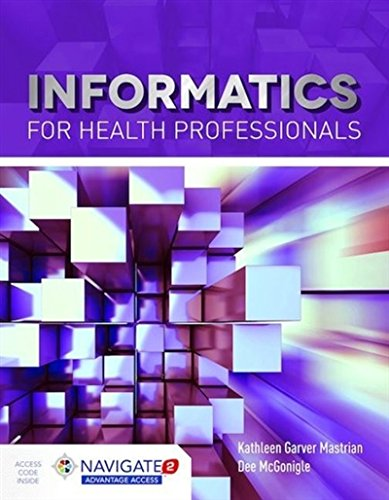 Expert choice for informatics for health professionals