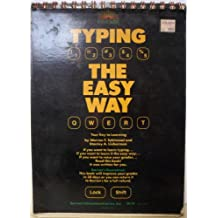 Typing the Easy Way
