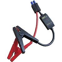 Batería portátil de reemplazo de arranque cable inteligente para arranque portátil cargador inteligente batería cable clips