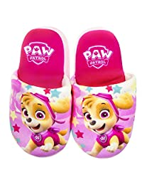 Paw Patrol Baby/Toddler Very Soft Indoor Outdoor Slippers