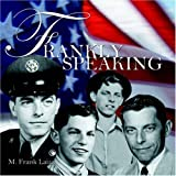 Frankly Speaking, M. Frank Laiza, 1598001256