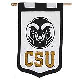 Colorado State Rams Banner Flag