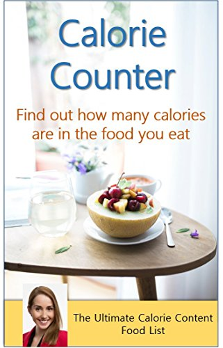Calorie Counter Find Out How Many Calories Are In The Food You Eat