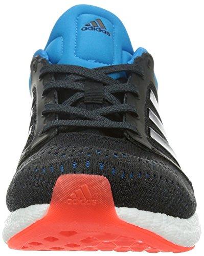 adidas CC Rocket Boost M - Zapatillas para hombre Negro / Azul
