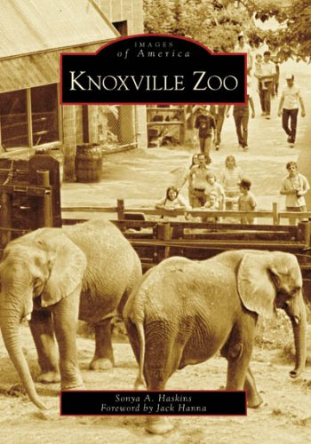 Knoxville Zoo, TN (Images of America)