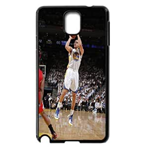 C-EUR Customized Print Stephen Curry Hard Skin Case Compatible For Samsung Galaxy Note 3 N9000 Kimberly Kurzendoerfer